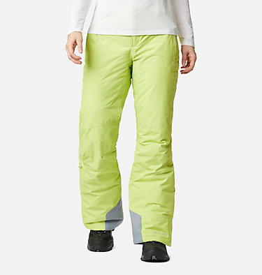 Pantalon De Ski Bugaboo™ Omni-Heat™ Femme Bugaboo™ OH Pant | 308 | XS, Voltage, front