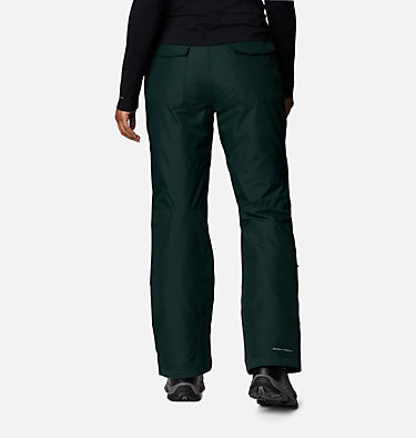 Women's Bugaboo™ Omni-Heat Insulated Snow Pants Bugaboo™ OH Pant | 604 | XS, Spruce, back