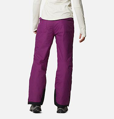 Women's Bugaboo™ Omni-Heat Ski Pant Bugaboo™ OH Pant | 308 | XS, Plum, back