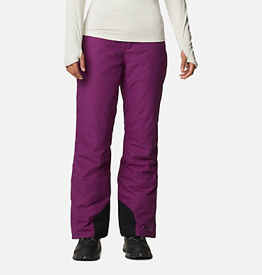 Women's Bugaboo™ Omni-Heat Ski Pant Bugaboo™ OH Pant | 308 | XS, Plum, front