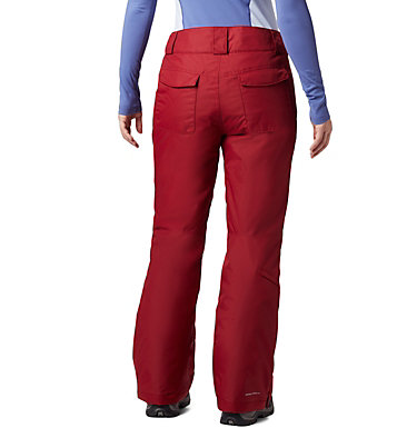 Women's Bugaboo™ Omni-Heat Ski Pant Bugaboo™ OH Pant | 308 | XS, Beet, back