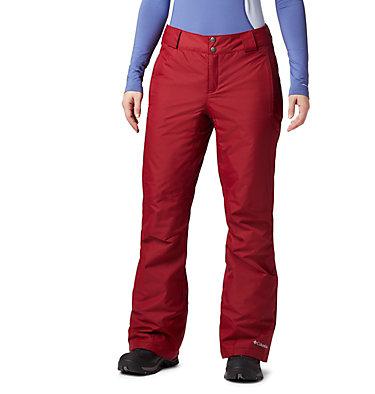 Women's Bugaboo™ Omni-Heat Ski Pant Bugaboo™ OH Pant | 308 | XS, Beet, front