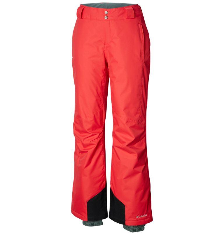 Women's Bugaboo™ Omni-Heat Ski Pant Women's Bugaboo™ Omni-Heat Ski Pant, front