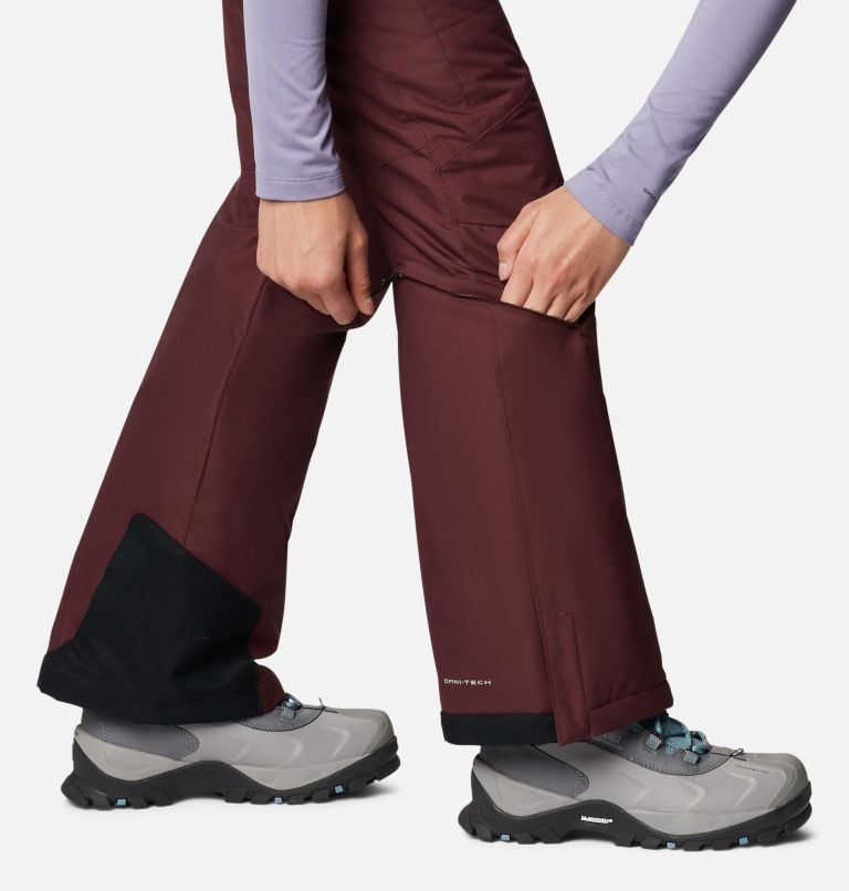 Women's Bugaboo™ Omni-Heat Insulated Snow Pants Women's Bugaboo™ Omni-Heat Insulated Snow Pants, a5