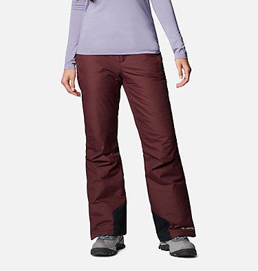 Pantalon Bugaboo™ OH pour femme Bugaboo™ OH Pant | 462 | XS, Malbec, front