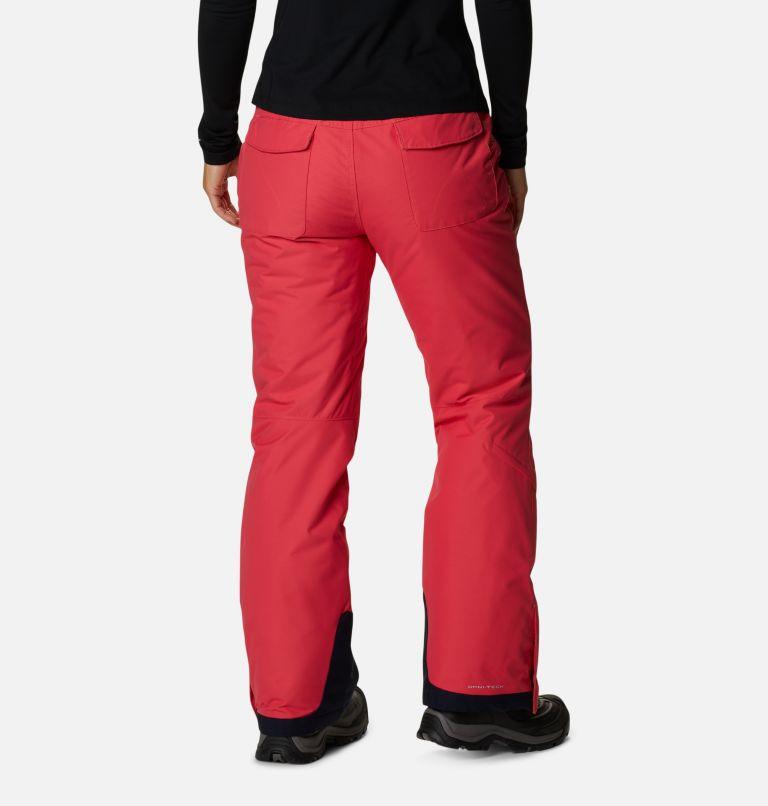 Women's Bugaboo™ Omni-Heat Ski Pant Women's Bugaboo™ Omni-Heat Ski Pant, back
