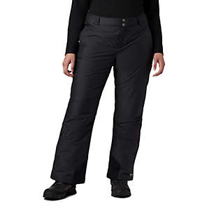Women's Bugaboo™ Omni-Heat™ Pants - Plus Size