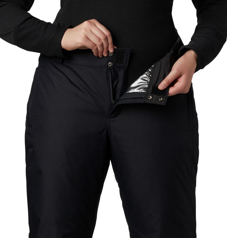 Women's Bugaboo™ Omni-Heat™ Pants - Plus Size Women's Bugaboo™ Omni-Heat™ Pants - Plus Size, a1