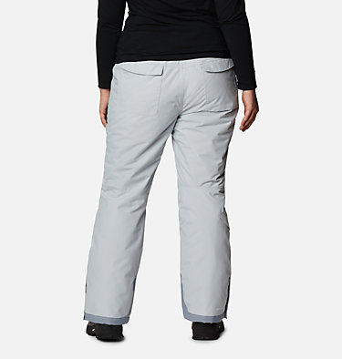 Women's Bugaboo™ Omni-Heat™ Pants - Plus Size Bugaboo™ OH Pant | 031 | 3X, Cirrus Grey, back