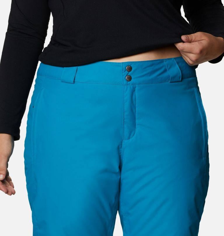Women's Bugaboo™ Omni-Heat™ Pants - Plus Size Women's Bugaboo™ Omni-Heat™ Pants - Plus Size, a2