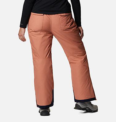 Women's Bugaboo™ Omni-Heat™ Pants - Plus Size Bugaboo™ OH Pant | 671 | 3X, Nova Pink, back