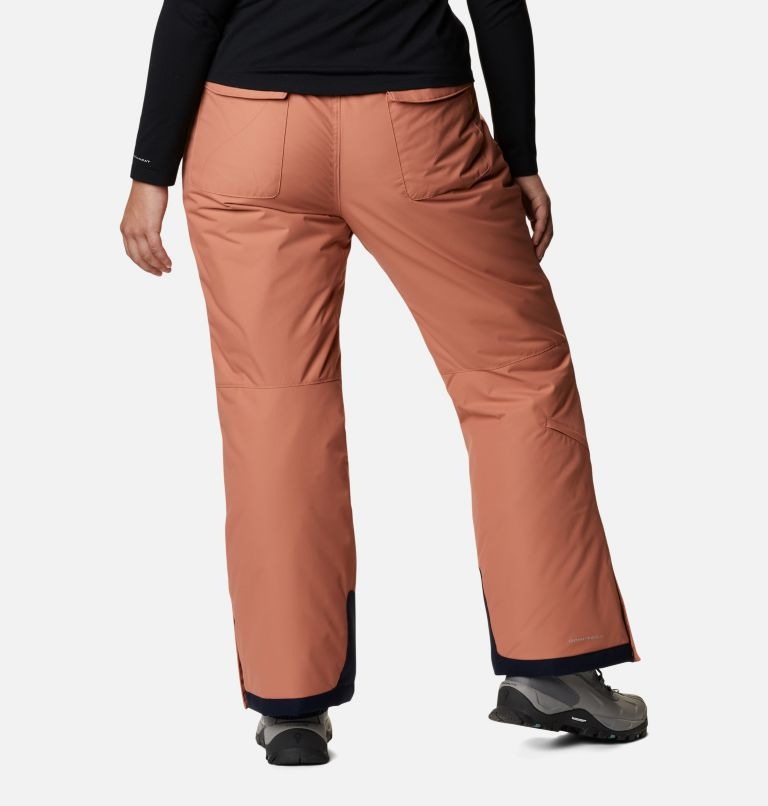 Women's Bugaboo™ Omni-Heat™ Pants - Plus Size Women's Bugaboo™ Omni-Heat™ Pants - Plus Size, back