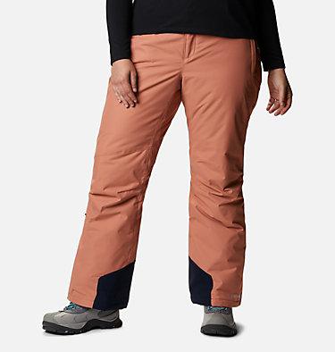 Women's Bugaboo™ Omni-Heat™ Pants - Plus Size Bugaboo™ OH Pant | 671 | 3X, Nova Pink, front