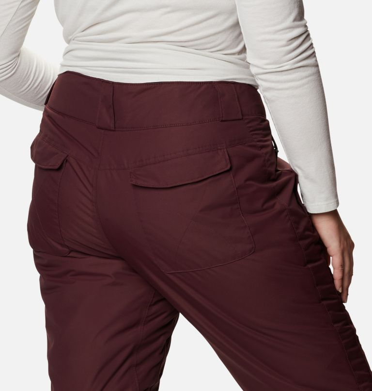 Women's Bugaboo™ Omni-Heat™ Pants - Plus Size Women's Bugaboo™ Omni-Heat™ Pants - Plus Size, a4