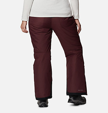 Pantalon Bugaboo™ OH pour femme - grande taille Bugaboo™ OH Pant | 031 | 3X, Malbec, back