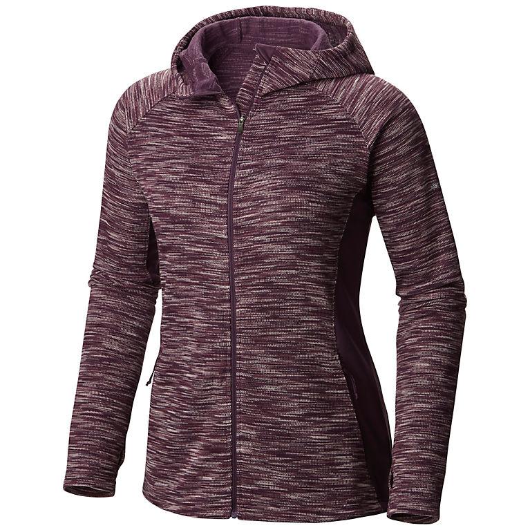 Women's Optic Got It™ Hooded Fleece Jacket