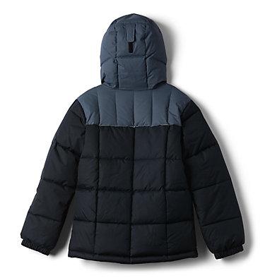 Boy's Gyroslope™ Ski Jacket Gyroslope™ Jacket | 010 | XS, Black, back