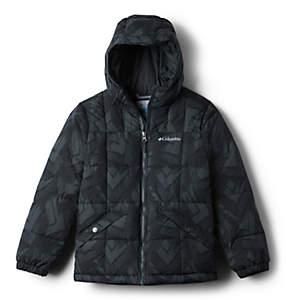 Manteau Gyroslope™ pour garçon