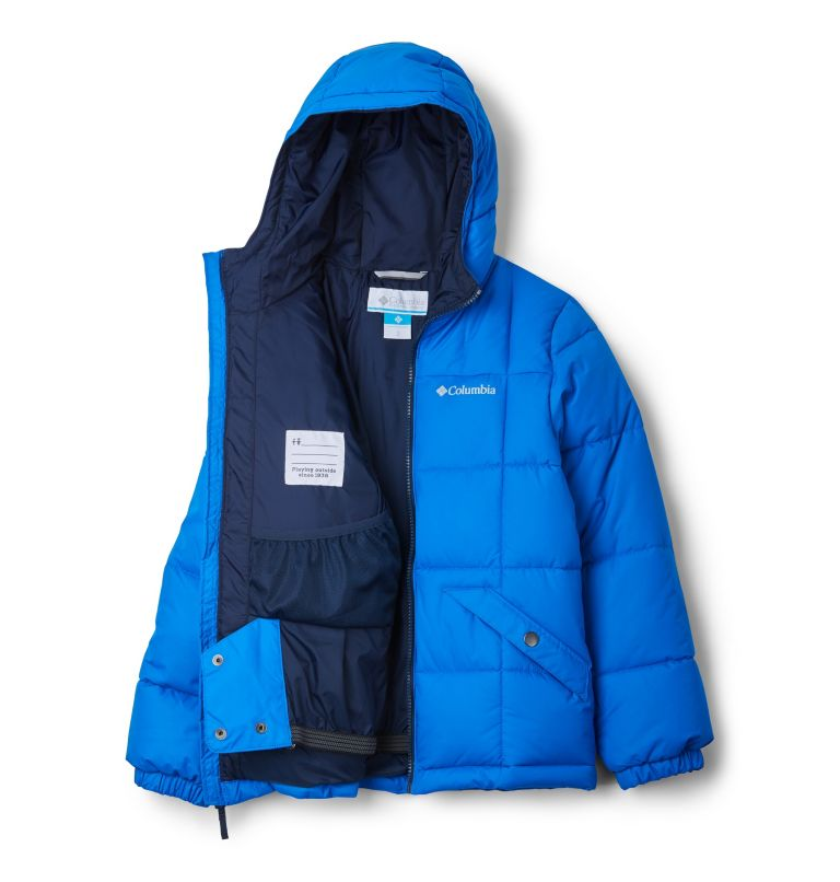 Boy's Gyroslope™ Jacket Boy's Gyroslope™ Jacket, a1