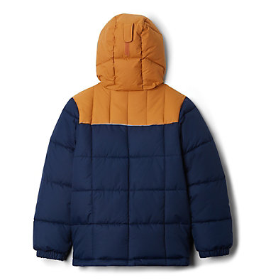 Boy's Gyroslope™ Ski Jacket , back