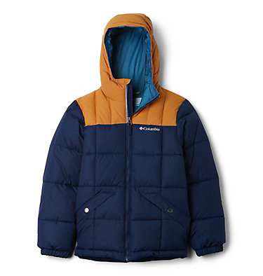 Boy's Gyroslope™ Ski Jacket , front