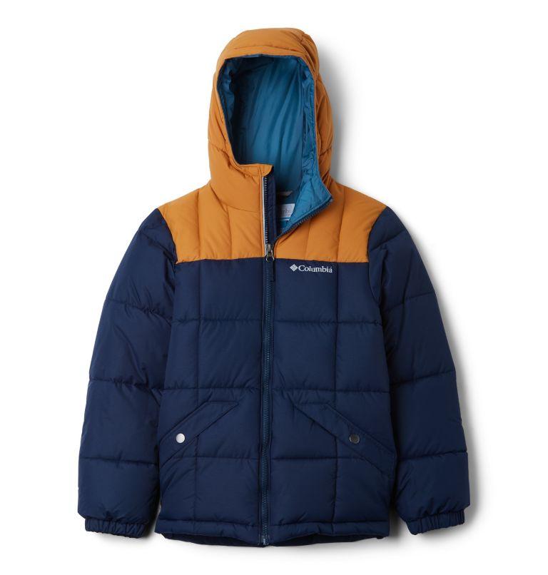 Boy's Gyroslope™ Ski Jacket Boy's Gyroslope™ Ski Jacket, front