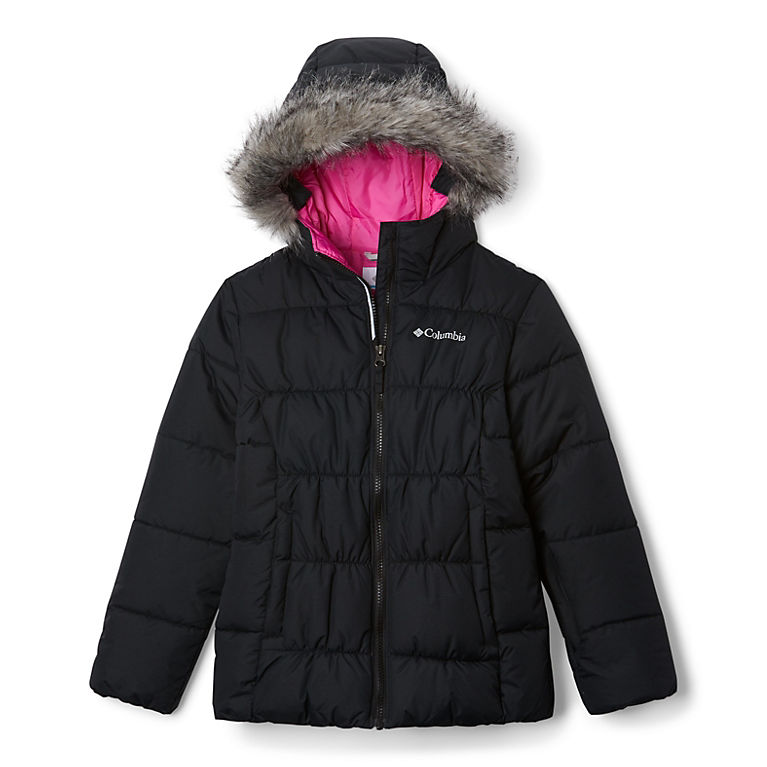 soft and light pre order thoughts on Girls' Gyroslope™ Jacket