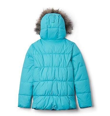 Veste Gyroslope™ Fille Gyroslope™ Jacket | 695 | L, Geyser, back