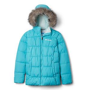 Manteau Gyroslope™ pour fille