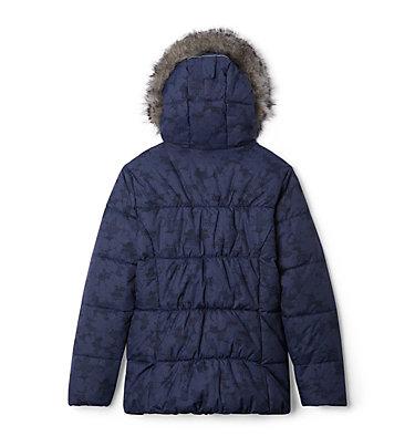 Girl's Gyroslope™ Ski Jacket , back