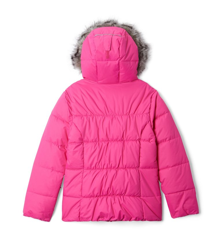 Girls' Gyroslope™ Jacket Girls' Gyroslope™ Jacket, back