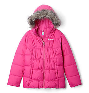 Girls' Gyroslope™ Jacket