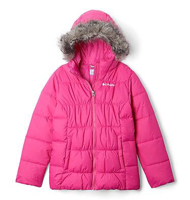 Veste Gyroslope™ Fille Gyroslope™ Jacket | 695 | L, Pink Ice, front
