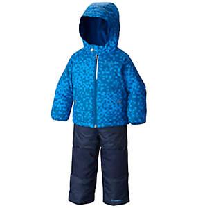 Toddler Frosty Slope™ Snow Set