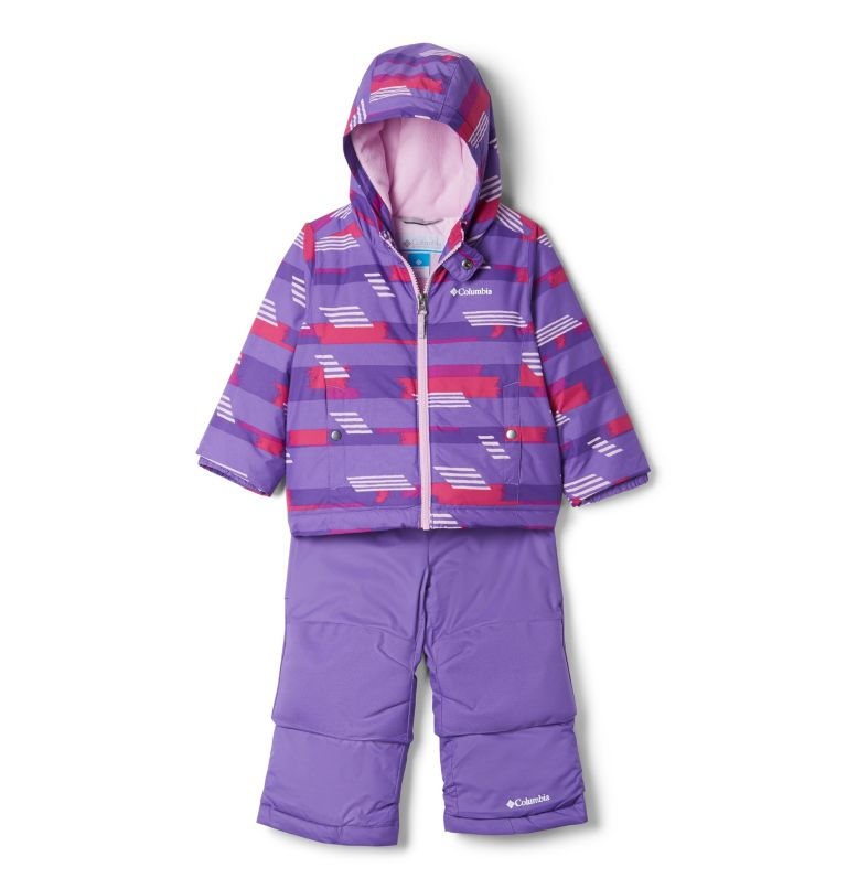 Toddler Frosty Slope™ Snow Set Toddler Frosty Slope™ Snow Set, front