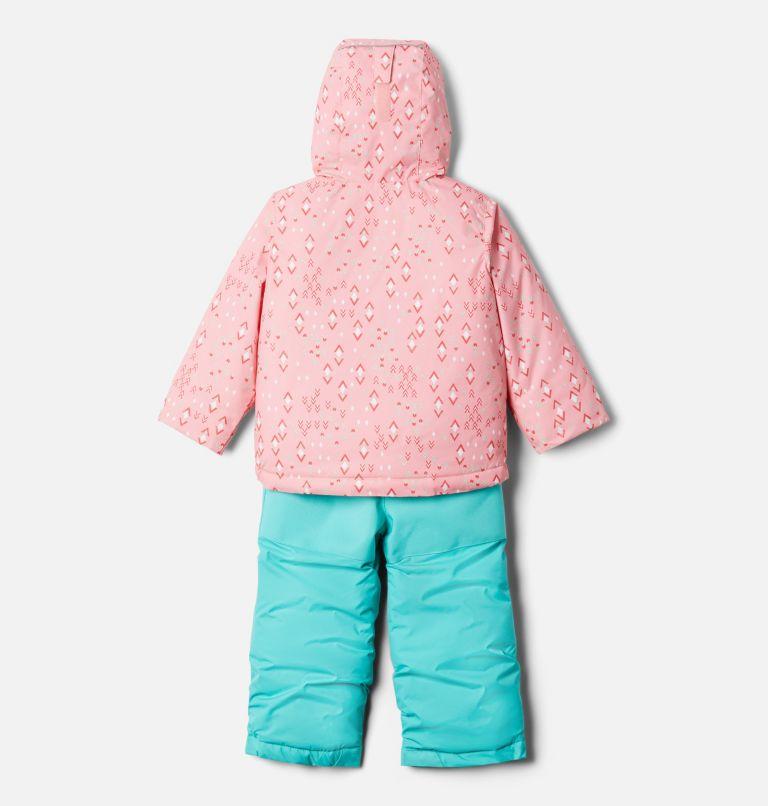 Toddler Frosty Slope™ Snow Set Toddler Frosty Slope™ Snow Set, back