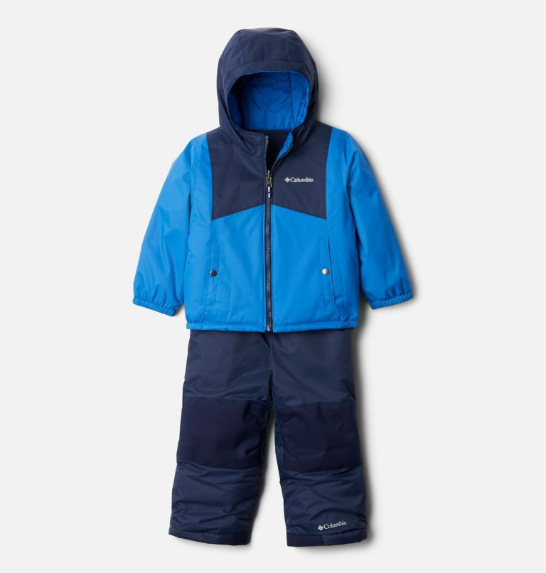 Toddler Double Flake™ Set Toddler Double Flake™ Set, front