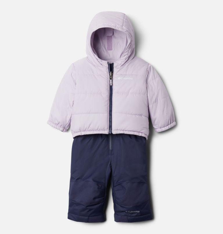 Infant Double Flake™ Snow Set Infant Double Flake™ Snow Set, a1