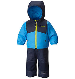 Infant Double Flake™ Snow Set