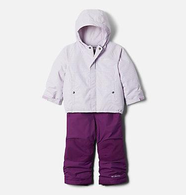 Toddler Buga™ Set Buga™ Set   410   3T, Pale Lilac Sparklers Print, Pale Lilac, front