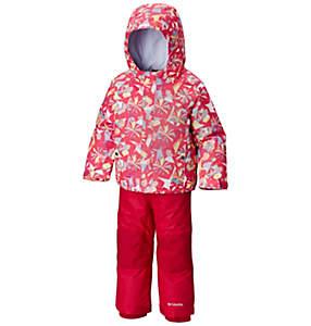 e1b60ebefc Toddler Winter Jackets - Fleece & Buntings | Columbia Sportswear