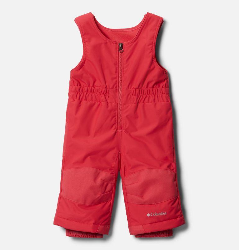 Buga™ Set | 310 | 6/12 Infant Buga™ Jacket & Bib Set, Sea Ice Sparklers Print, Pink Orchid, a2