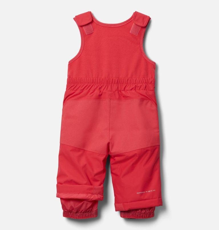 Buga™ Set | 310 | 6/12 Infant Buga™ Jacket & Bib Set, Sea Ice Sparklers Print, Pink Orchid, a3