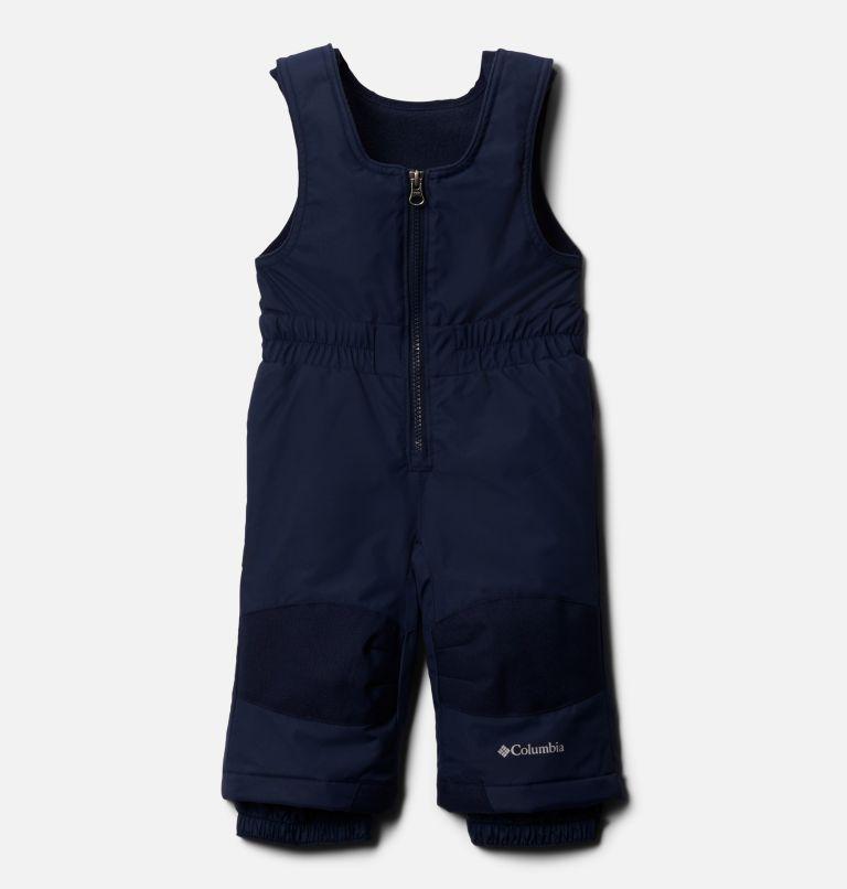 Buga™ Set   432   18/24 Infant Buga™ Jacket & Bib Set, Bright Indigo Dotscape Print, Brt Indigo, a2