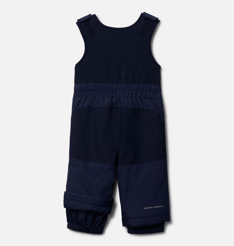 Buga™ Set   432   18/24 Infant Buga™ Jacket & Bib Set, Bright Indigo Dotscape Print, Brt Indigo, a3