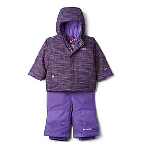 Infant Buga™ Jacket & Bib Set