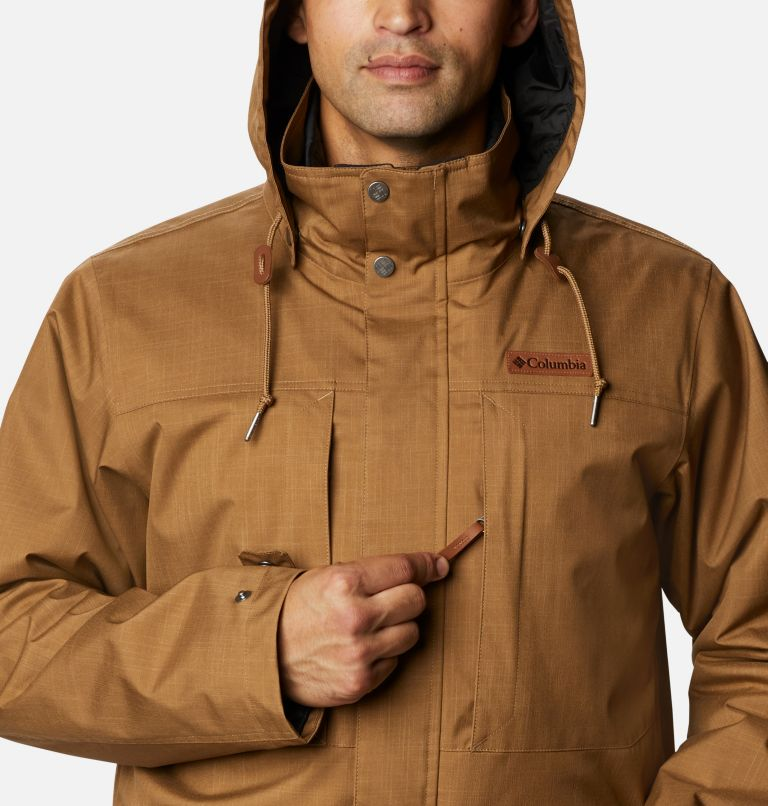 Horizons Pine™ Interchange Jacket | 258 | XXL Veste Interchange 3-en-1 Horizons Pine Homme, Delta, a2