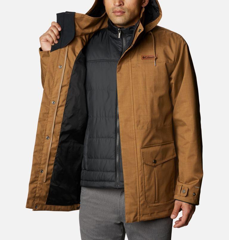 Horizons Pine™ Interchange Jacket | 258 | M Veste Interchange 3-en-1 Horizons Pine Homme, Delta, a3