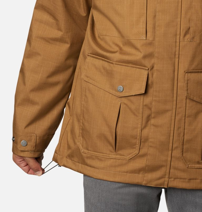 Horizons Pine™ Interchange Jacket | 258 | M Veste Interchange 3-en-1 Horizons Pine Homme, Delta, a4