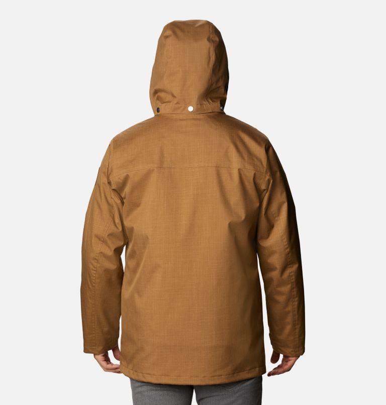 Horizons Pine™ Interchange Jacket | 258 | M Veste Interchange 3-en-1 Horizons Pine Homme, Delta, back